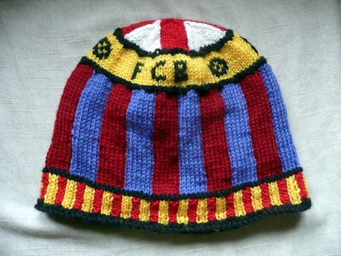 Barça hat