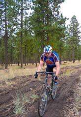 Vern, Klamath Falls Cyclocross Series (2008)