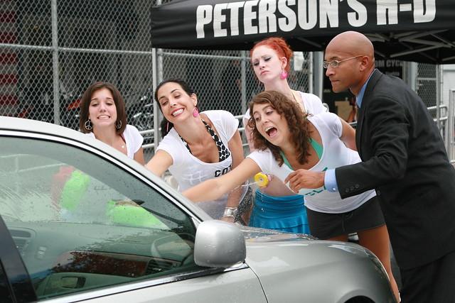Squeaky Clean Car Wash Topeka Coupon
