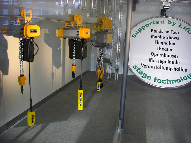 Hoists For Sale In Lake City Mi