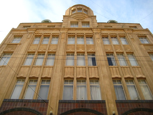 Best world hotels and spas moreno hotel buenos aires for Art deco hotel buenos aires