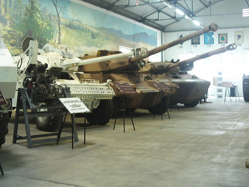 20080810 Saumur - Musée des blindés 04 (55)