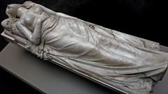 Medora by Horatio Greenough c.1832