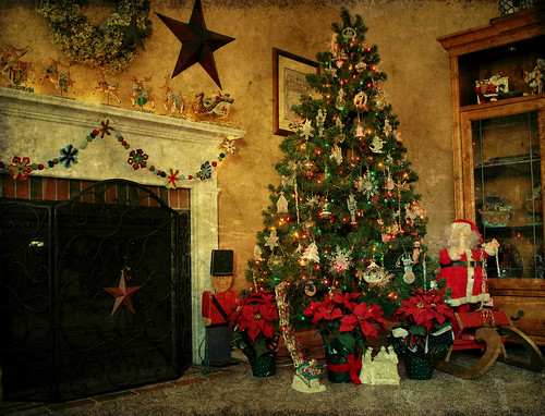 Old-fashioned Christmas by katiemetz, on Flickr