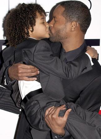 Will Smith & Jaden (son) | Flickr - Photo Sharing!
