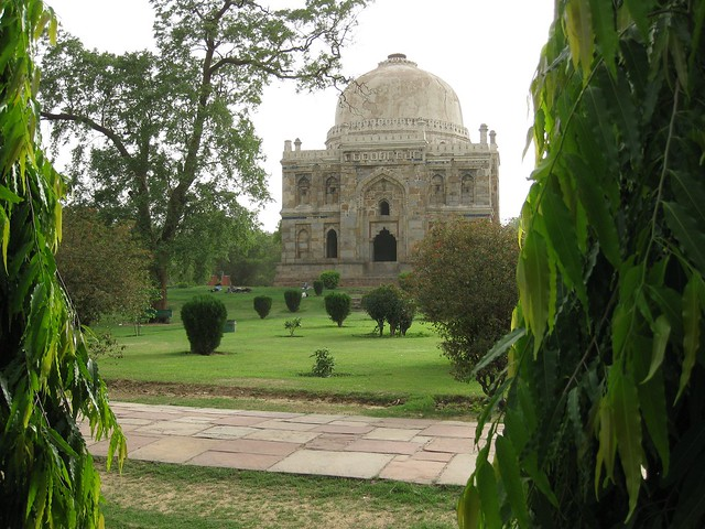 Lodhi Gardens Flickr Photo Sharing