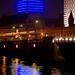 BASF-Tower FESTIVAL OF LIGHTS 2008