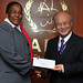 IAEA – South Africa Bilateral Meeting