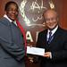 IAEA – South Africa Bilateral Meeting