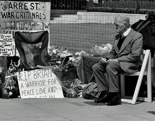 Remembering Brian