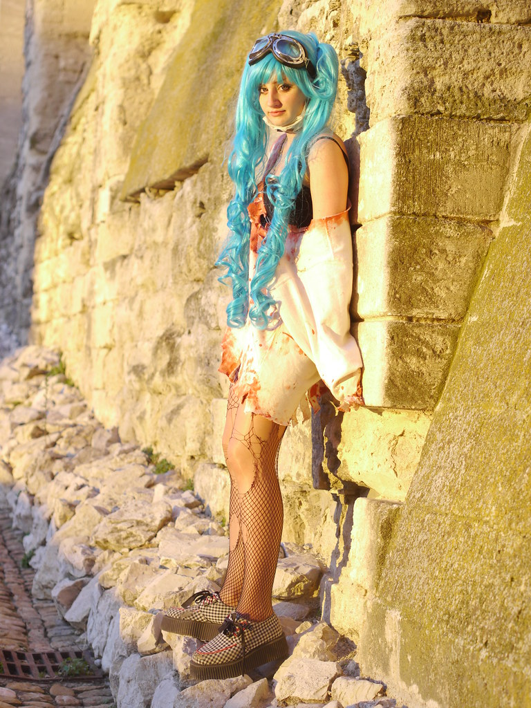 related image - Sortie Cosplay Avignon - 2014-02-22- P1780371