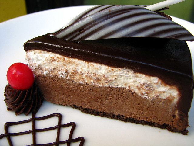 Chocolate Pastry Cake Recipe In Hindi