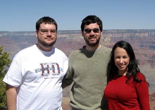 Grand Canyon 2008
