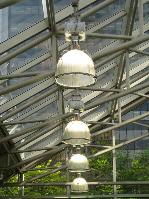 Redundant lights