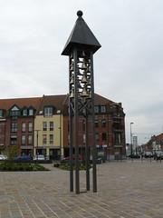 Carillon centre-ville de Roncq 1