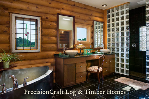 Log Home Kits & Custom Log Cabins | Southland Log Homes