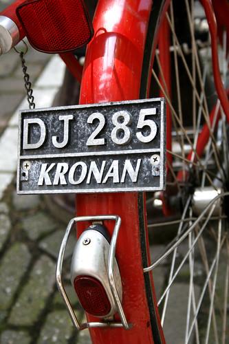 DJ Kronan in town