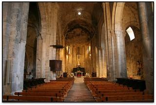 Santa Maria de Gerri de la Sal