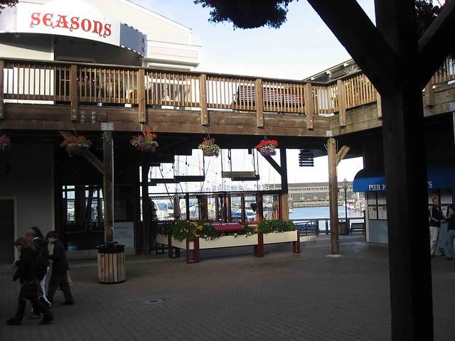 Pier 39-SF