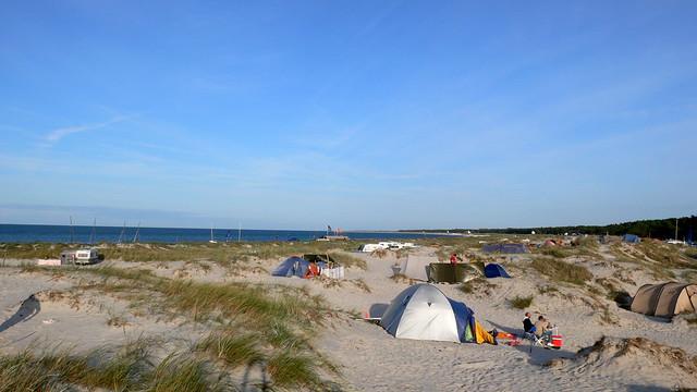 Fkk Camping Prerow