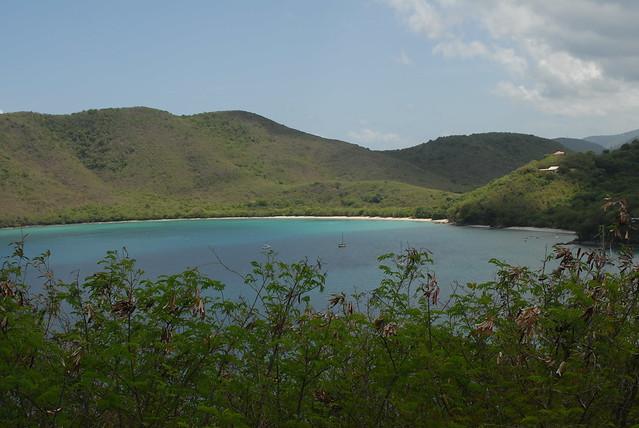 Virgin Islands Weather In July