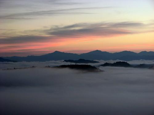 pink india clouds dawn hills mizoram lunglei remamizoramlungleiaizawlindiachhakchhuakdawndusksunrisesunsethillscloudssunbirds