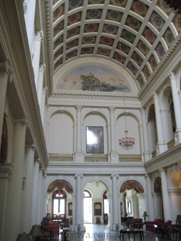 Noor Mahal Interior Pic