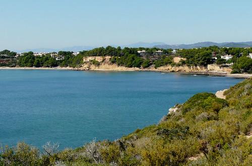 sea water spain beaches 365 costadaurada elsports marlis1 windsandandwater