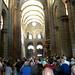 Santiago Cathedral Botafumeiro (Incense censer)