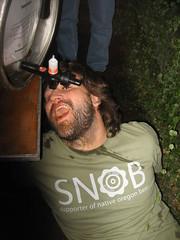 Beer S.N.O.B.