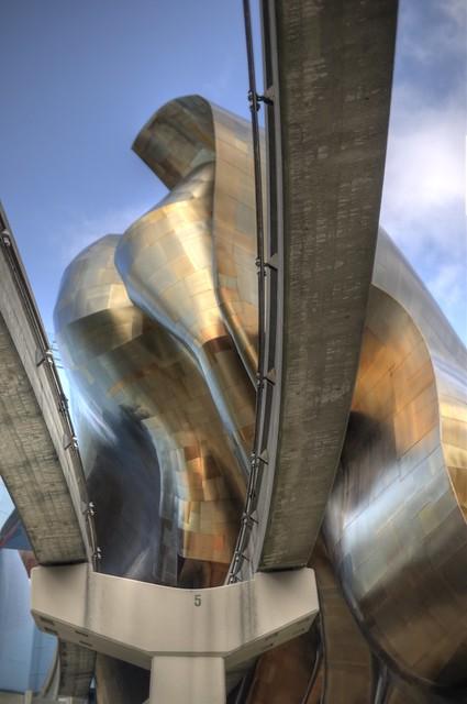 Science Fiction Museum