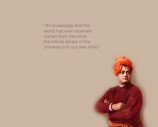 5 Secrets By Vivekananda To Lead A Successful Life