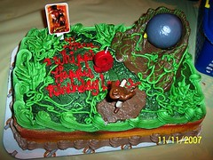 Pin Happy Birthday Troy The Leaver Family Cake on Pinterest