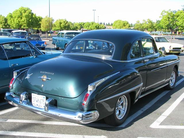 Flickr photo sharing for 1950 oldsmobile 4 door