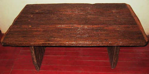 Autor: Yeruvá - muebles de la selva