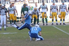 Titans vs Green Bay75