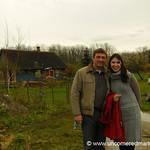 Rural Estonia and Friends - Haeska, Estonia