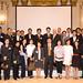 Thailand - GW Alumni and President Knapp, Nov. 10, 2008