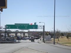 tan cerquita de México, Puente cordova