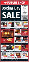 future shop 2008 boxing day sale flyers cyberbuzz. Black Bedroom Furniture Sets. Home Design Ideas