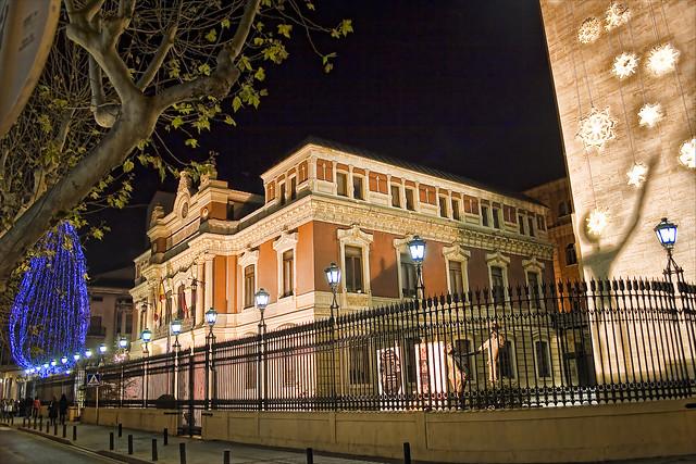 Diputación de Albacete foto de  Gabriel Villena
