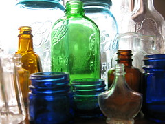 Glass in Waiting