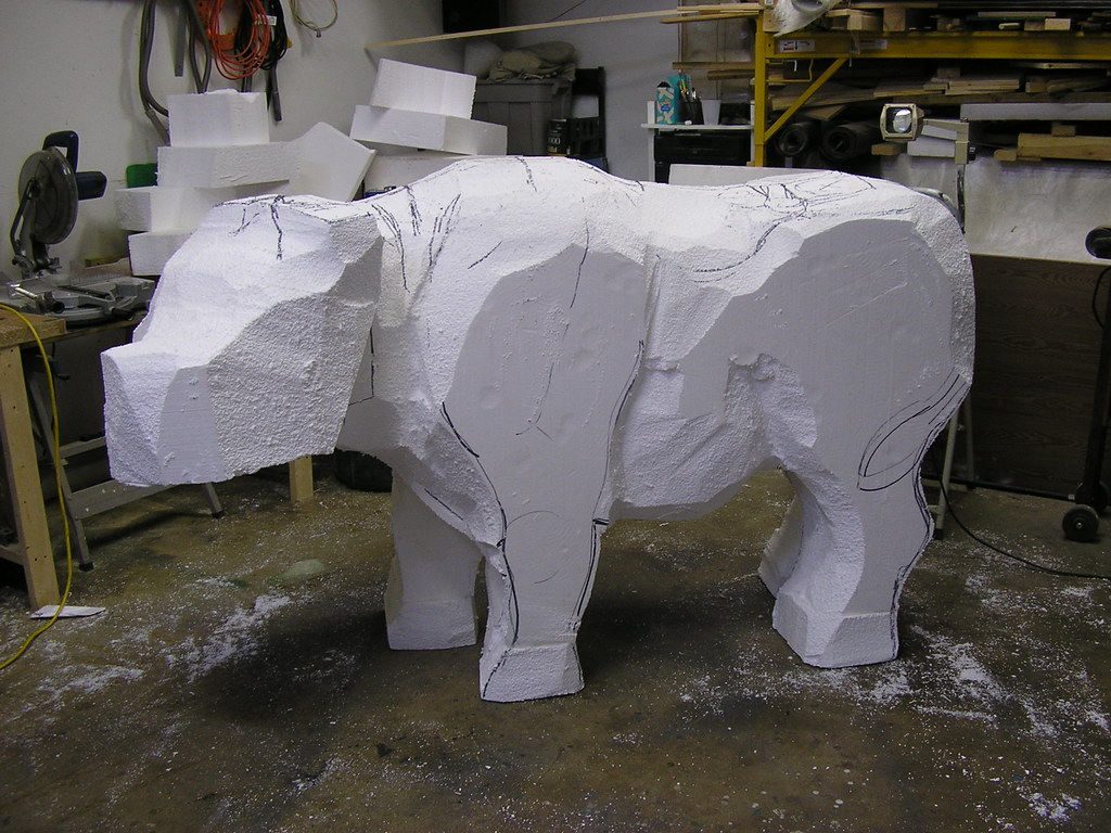 Images about foam carving on pinterest sprays