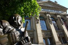 Toronto: Hockey Hall of Fame