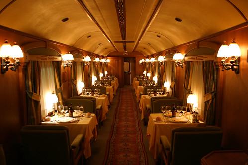 el transcantabrico luxury train from the luxury train club. Black Bedroom Furniture Sets. Home Design Ideas