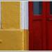 Rojo y amarillo by Sali07