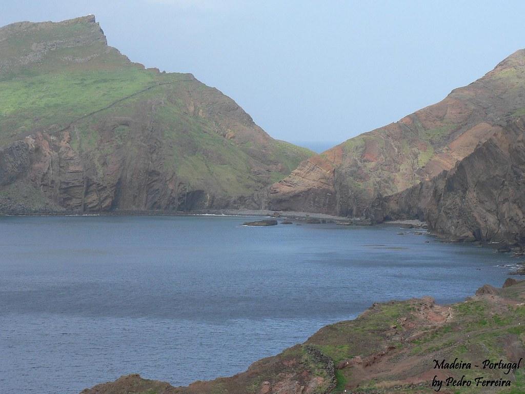 Ponta Do Furado - Madeira