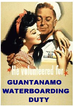 Gitmo Guys Get the Gals!
