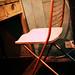 Small photo of Zabu Chair