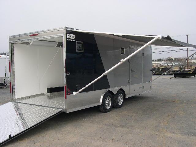 custom car mate trailer flickr   photo sharing